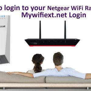 Netgear Genie for Mac