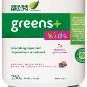 Supplements for Children's Health – why they are Important
