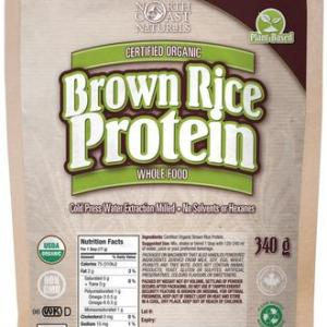 What are the benefits of brown rice?