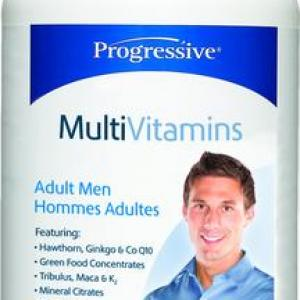 Choose the best multivitamin supplement for health