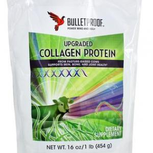 Importance of Collagen Protein as Lifestyle Product