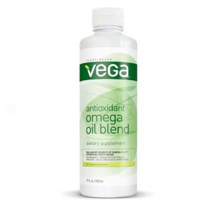 Develop healthily with Vega Antioxidant EFA Oil Blend