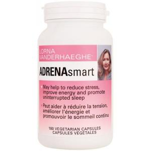 Adrenal supplements offer nutrients to overcome deficiency of adrenal gland