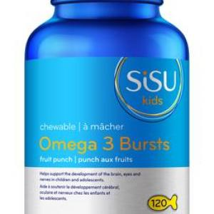 The human body needs the essential fatty acids