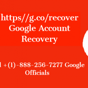 The complete solution to recover the Google account