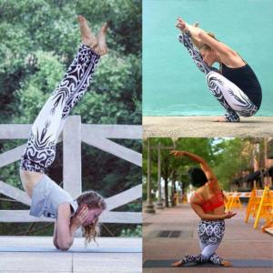 Women's Yoga Apparel can Help You Reap Maximum Health Benefits Through Yoga!
