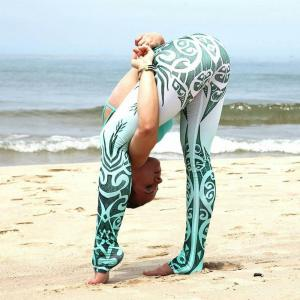 Women's Yoga Apparel can Help You Do Yoga Comfortably!