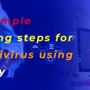 Describe Simple Downloading steps for Norton Antivirus using Product Key