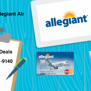 How Do I Book Allegiant Air Reservations?