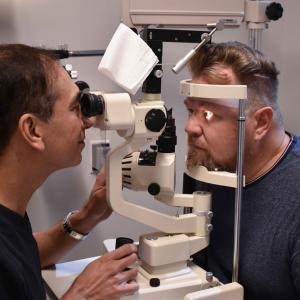 Eight Criteria For The Right LASIK Candidate
