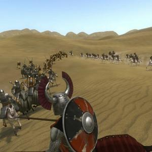 Mount & Blade: Warband Multiplayer