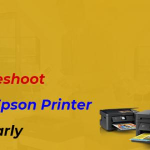 How Do I Troubleshoot the Issue of My Epson Printer Not Printing Clearly