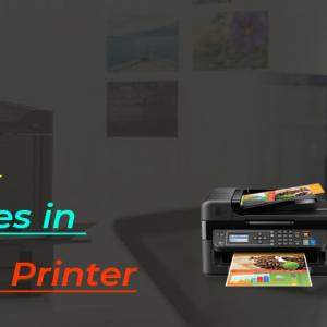 How To Solve the Print Issues in HP Envy 5660 Printer