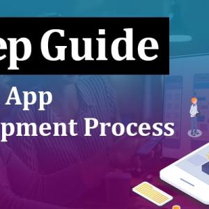5 Step Guide to Mobile App Development Process