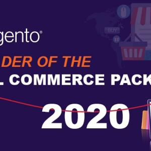 Magento – The Leader of the Digital Commerce Pack for 2020
