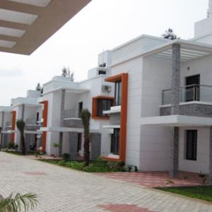 VALUE PROPOSITION OF VILLAS