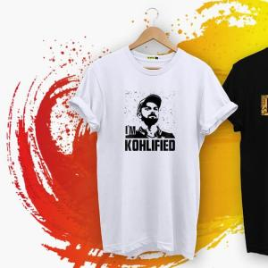 Revamp Your Wardrobe With Cool RCB T-Shirt