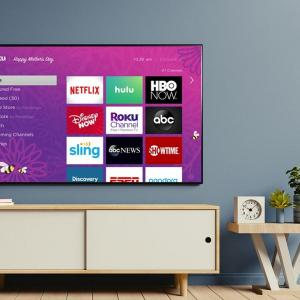 Call us @ +1-845-795-3510 To Setting Up Your Roku TV
