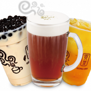 Bubble Tea Queens NY - Experience Gong Cha Tea On A New Level