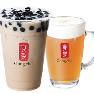 Best Bubble Tea Locations To Order For The New Crème Brulee X Rose Tie Guan Yin Series
