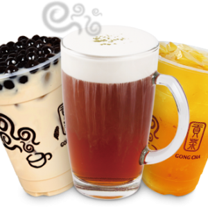 The Boba Boom How To Open A Gong Cha Bubble Tea Store That Pops