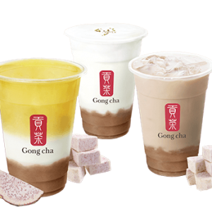 Introducing Gong Cha's Newest New Jersey Store in Plainsboro