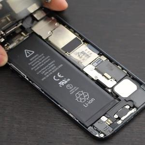 iPhone 6 BatteryReplacement