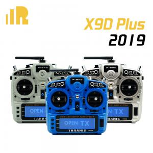 FrSky X9D Plus Review