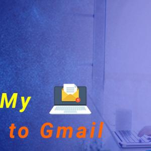 How Do I Forward My AOL Email to Gmail