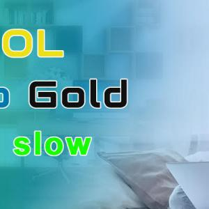 Why My AOL Desktop Gold is working slow