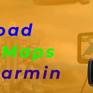 Can I Load Google Maps to My Garmin