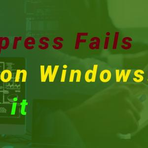 Garmin Express Fails to Update on Windows. How to Fix it