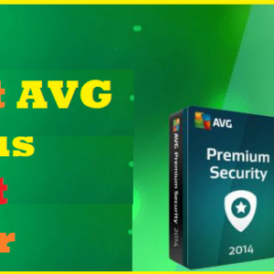How to Contact AVG Antivirus Support Number