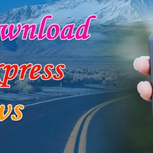How to download Garmin Express on Windows