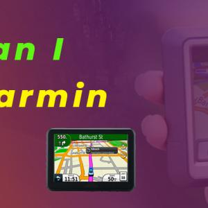 Where can I Install Garmin Express