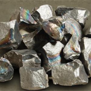 Search for a pioneering ferroalloy supplier in India