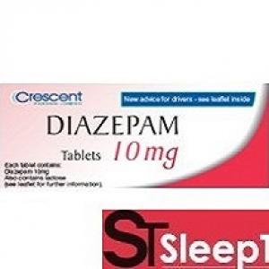 Buy Diazepam for sleep will offer relief from insomnia