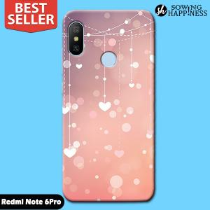The New Kid In Town Redmi Note 6 Pro and Top Selling Mobile Covers