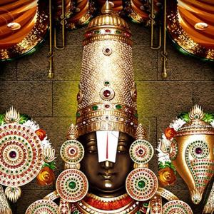 one day tirupati package from bangalore