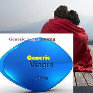 Safety Information about Erectile Dysfunction Medicine Generic Viagra