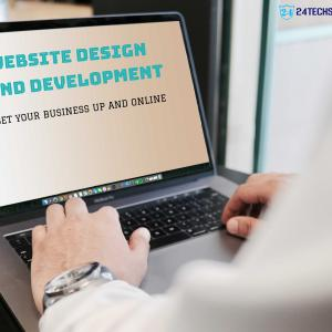 How a good website design help your business?