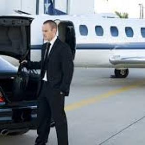 Airport Taxi & Minicab Transfers South West London Service