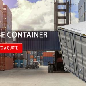 Shipping Container supplier recommendation in Duluth, Minnesota