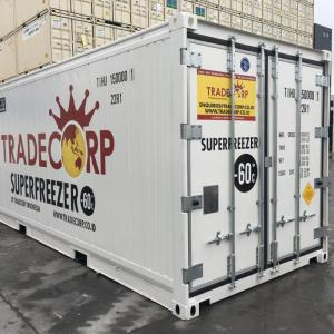 Shipping Container supplier recommendation in Newark, New Jersey
