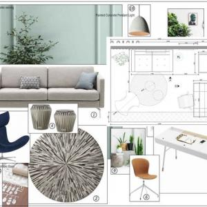 Luxury Interior Designers London Crafts Proper Space Planning!