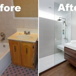 10 Must-Know Bathroom Renovation Planning Steps: Pro's Guide!