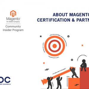 Proud to Announce News for Our Certifications and Magento Partnership