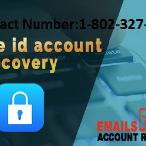 How to recover an Apple Account?