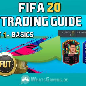 HOW TO GET FIFA COINS FAST IN FIFA 20
