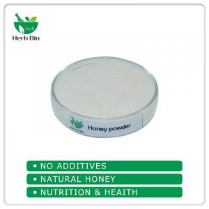 Honey Powder Suppliers Can Earn a Lot